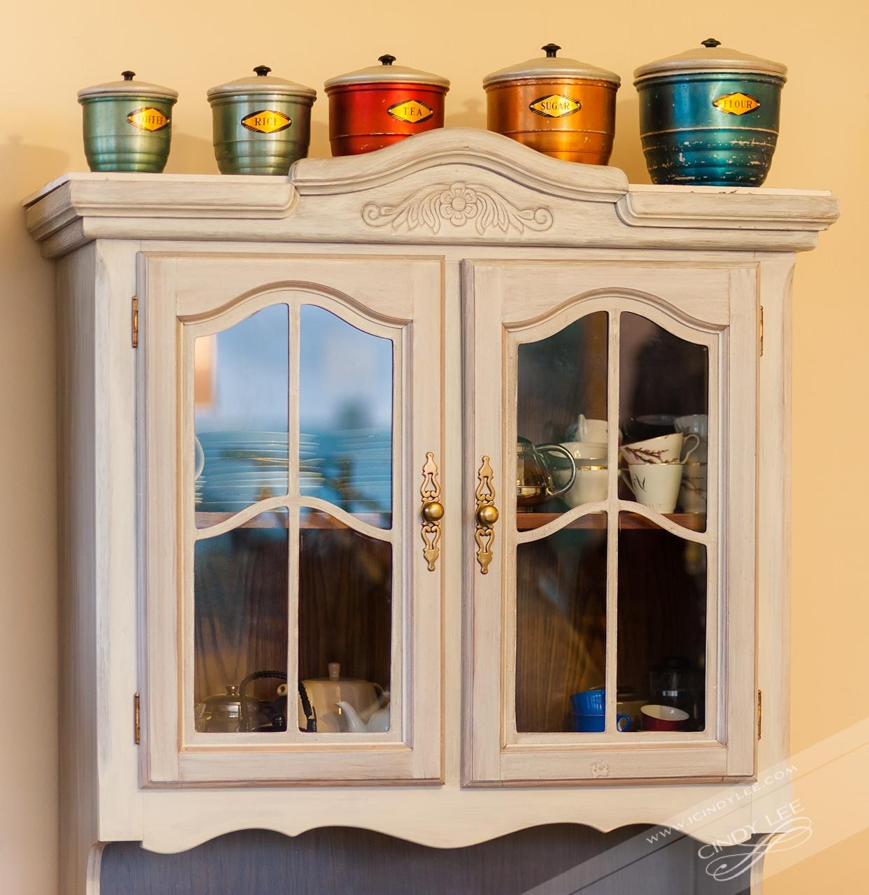 window, cannister, vintage