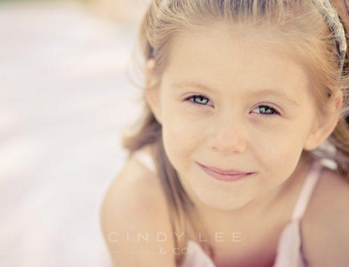 Princess Portrait Photography