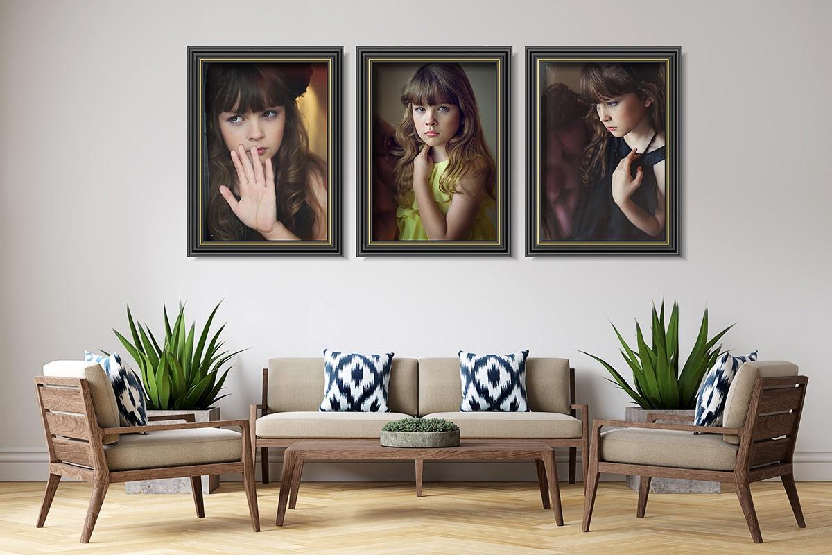 melbourne fine art portrait photographer