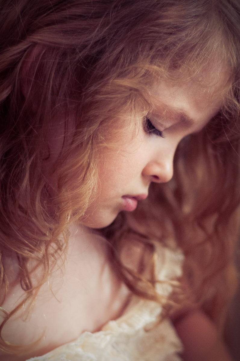 Melbourne Fine Art Princess Portrait Photography
