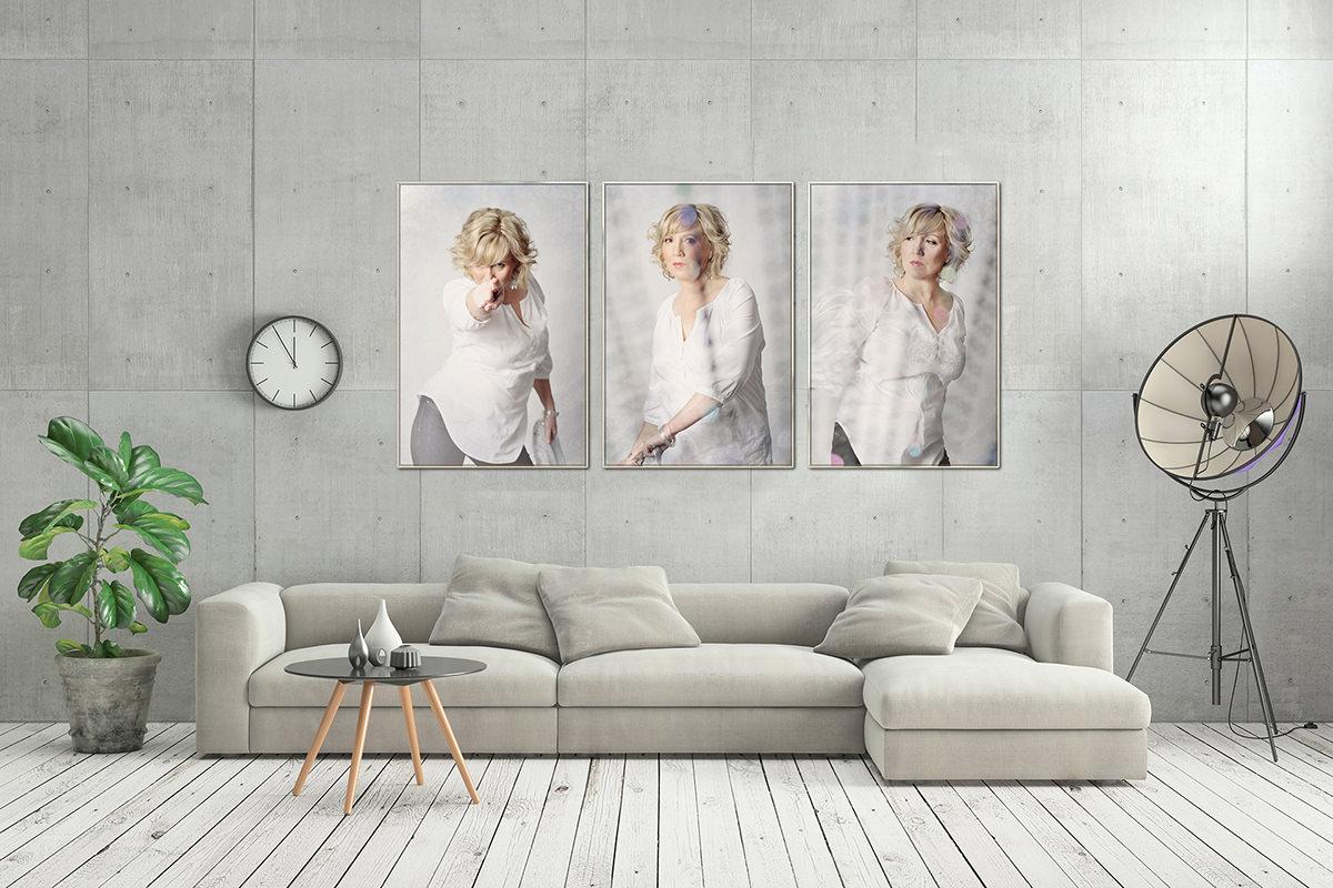 melbourne glamour portrait photographer