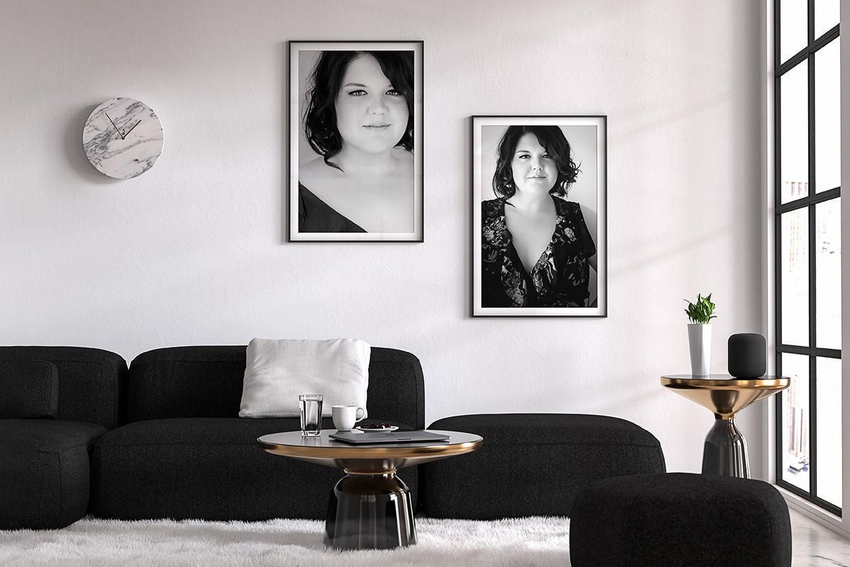 melbourne portrait photographer Black & White photos